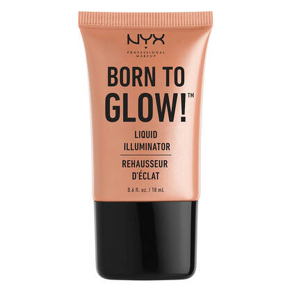 Illuminante liquido Born To Glow