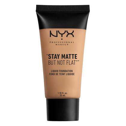 Fondotinta liquido Stay Matte But Not Flat