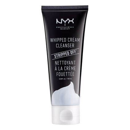 Stripped Off Whipped Cream Cleanser