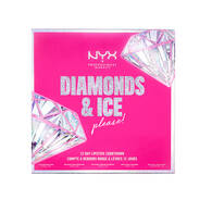 Calendario dell'Avvento 12 Giorni DIAMONDS & ICE, PLEASE!