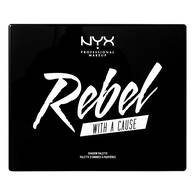 Palette di Ombretti Rebel With A Cause - ASOS by NYX PROFESSIONAL MAKEUP