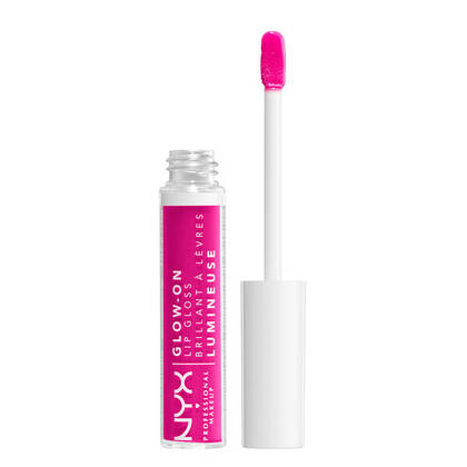 LIP GLOSS GLOW-ON