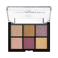 Cosmic Metals Shadow Palette Ombretti