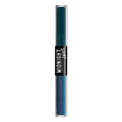 Midnight Chaos Dual-Ended Eyeliner