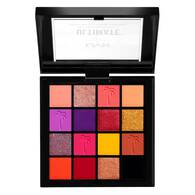 Ultimate Festival Shadow Palette Di Ombretti