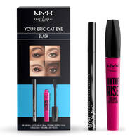 Your Epic Cat Eye