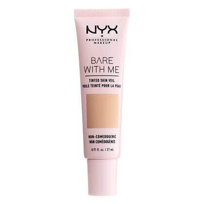 BB Cream Leggera Effetto Matte Bare With Me